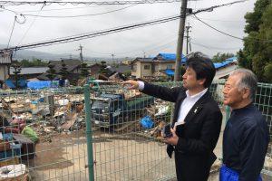熊本地震「復興支援ボランティア」活動の記録(5/16~27)