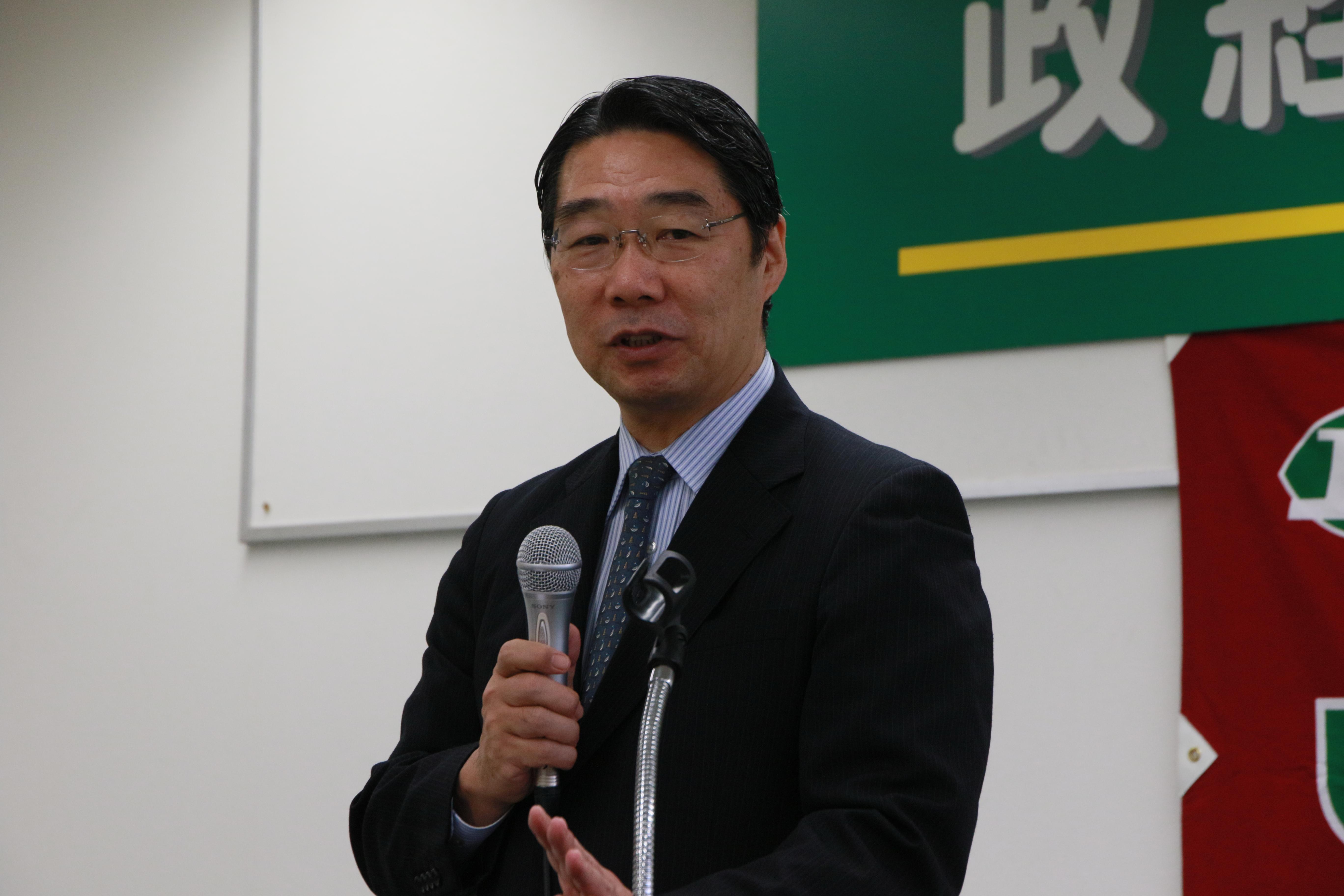 第328回 前文科省事務次官 前川 喜平氏 – JR東労組