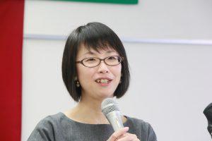 JR東労組は毎月「政経フォーラム」を開催しています!