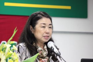 JR東労組は「政経フォーラム」を開催しています!